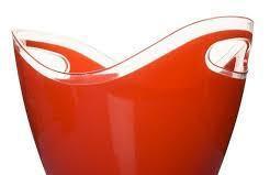Чаша красная для шампанского V 7000 мл (шт) 0612