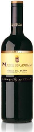 Mayor de Castilla