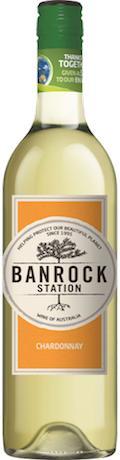 Banrock Station Chardonay