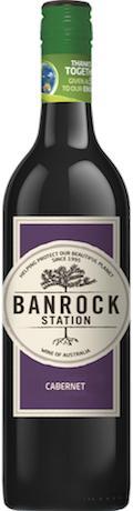 Banrock Station Сabernet Sauvignon