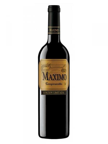 Вино красное сухое El Coto Maximo Tempranillo, Rioja, Spain