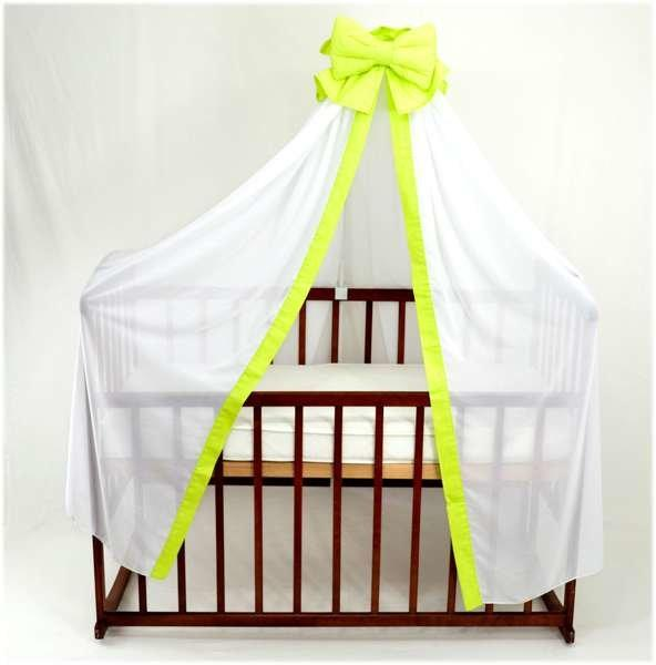 Балдахин на детскую кроватку, 4м