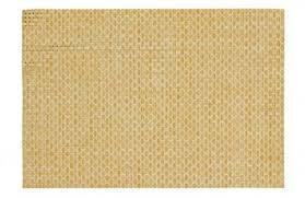 Коврик для сервировки стола бежевого цвета 450*300 мм (шт) 6003