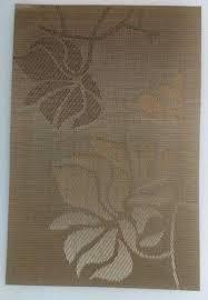 Коврик для сервировки стола бронзового цвета 450*300 мм (шт) 7050