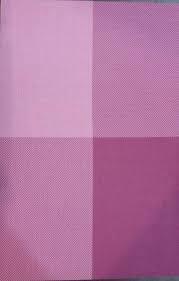 Коврик для сервировки стола фиолетового цвета 450*300 мм (шт) 7044