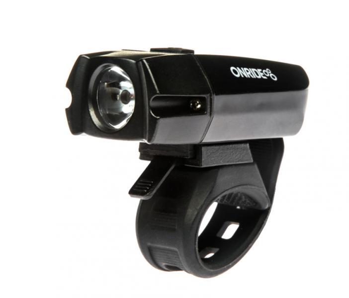 Світло переднє Onride Eye USB 400 Люмен