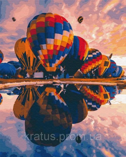 Фото  PGX 29713 Запуск шаров Premium 40x50см