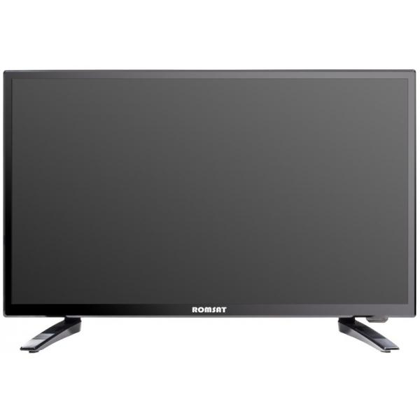 АКЦИЯ!!! Телевизор LED 24 дюйма Romsat 24HMC1720T2