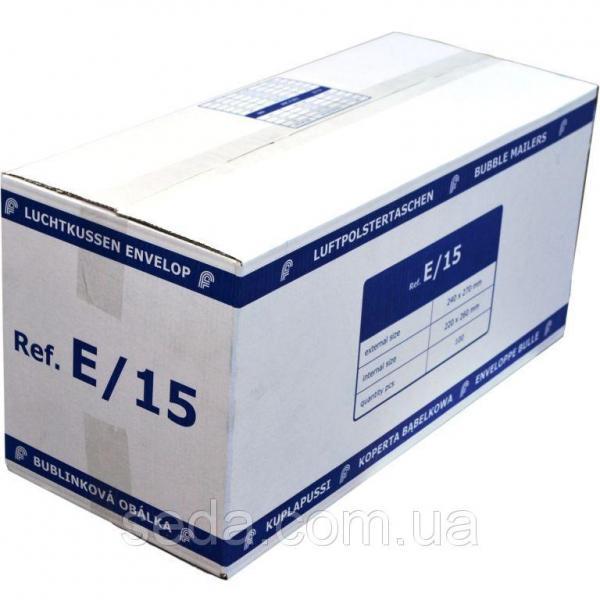 Бандерольный конверт E15, 100 шт, Польша