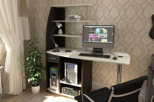 Компьютерный стол Скай (БТС)