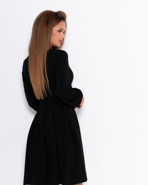 Фото  Платья ISSA PLUS 11060  XL черный