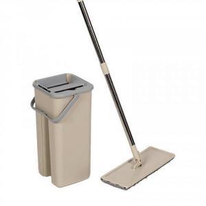 Фото Хит продаж Швабра Easy mop с ведром и самоотжимом