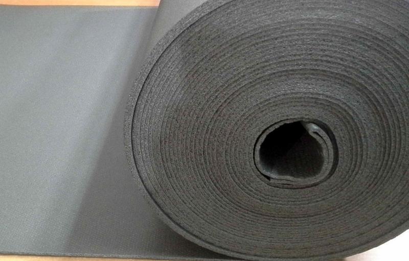 Химически сшитый пенополиэтилен 33 кг/м3, толщина 3мм