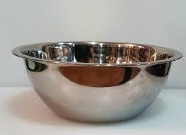 Миска''Френч''нержавеющая круглая V 5300 мл Ø 310 мм ( шт ) 2114
