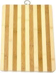 Доска разделочная бамбуковая 300*200 мм (шт ) 2502