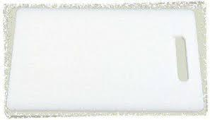 Доска разделочная пластиковая 320*200 мм (шт) 9999