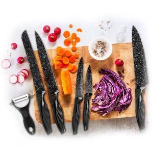 Фото Хит продаж Набор ножей Сила Гранита