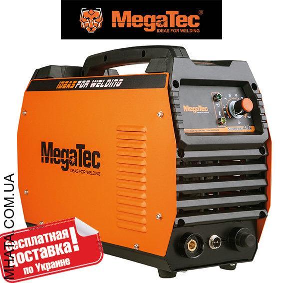 Плазморез MegaTec STARCUT 40S для плазменной резки CUT