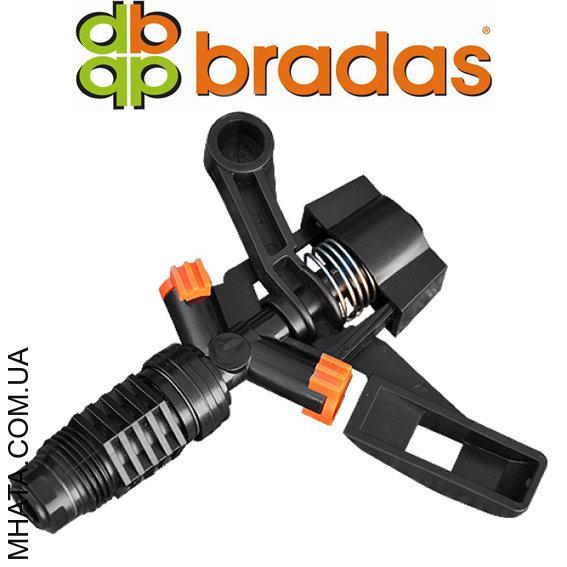 "Ороситель пульсирующий, пластиковый, РH 1/2"" Bradas AJ-TS6023 (ø22 метра)"