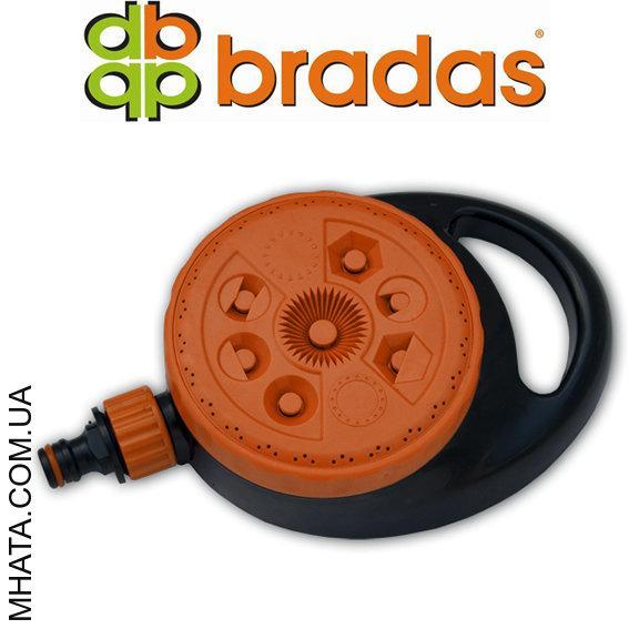 Ороситель статический, 8 функций, Bradas ECO-1080