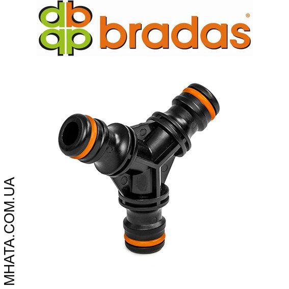 Тройник для коннекторов BRADAS ECO-PWB2200