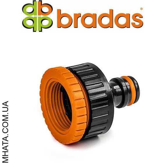 """Адаптер с внутренней резьбой 1"""" редукция 3/4"""" BRADAS ECO-PWB2199"""