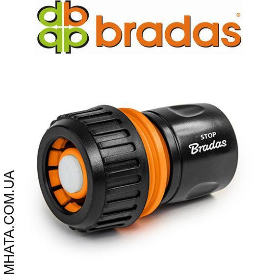 "Коннектор 3/4"" - STOP, BRADAS ECO-PWB2150"