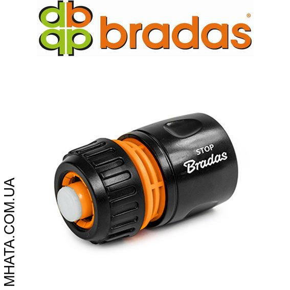 "Коннектор 1/2"" - STOP, BRADAS ECO-PWB2140"