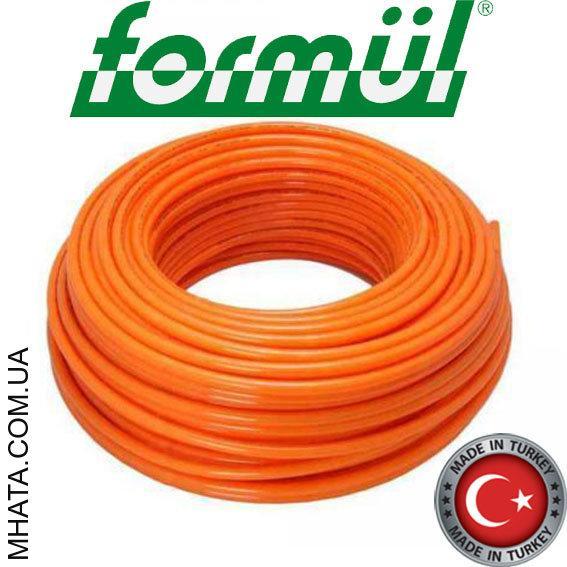 Труба для теплого пола Formul d16х2 мм, Турция