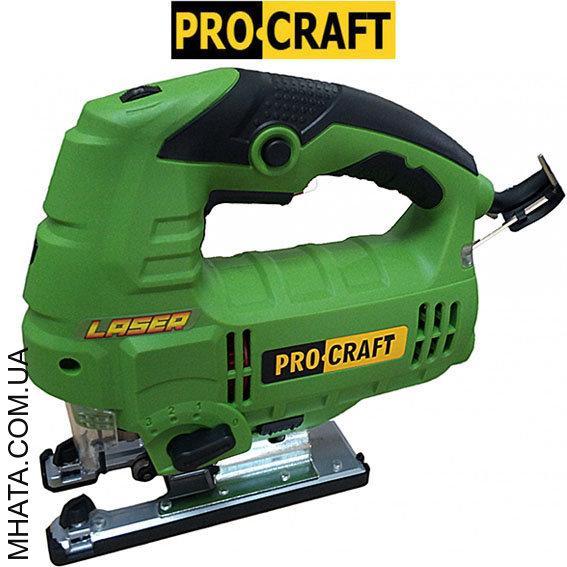 Лобзик электрический Procraft ST-1300