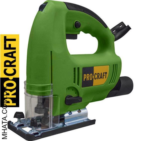 Лобзик электрический Procraft ST-1000