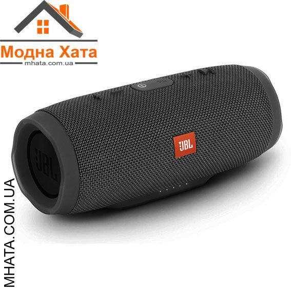 Портативная колонка Bluetooth динамик E3, 10W, 4000mAh, дистанция-10m, Black, Corton BOX