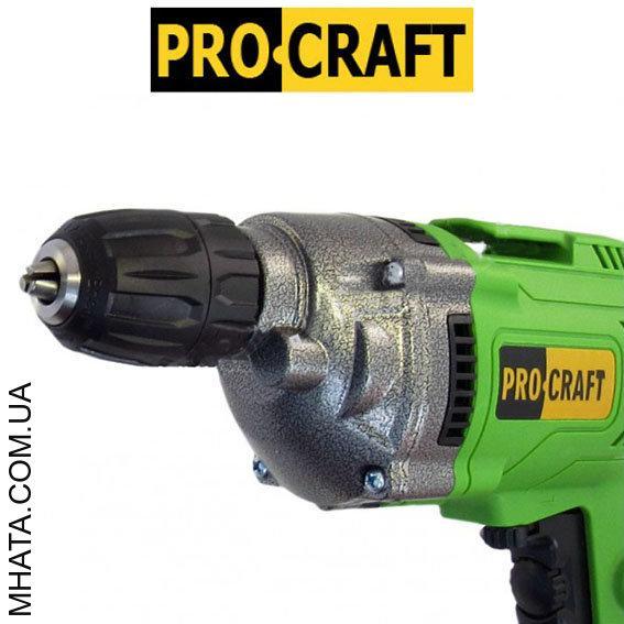 Дрель безударная  Procraft PS - 800 PRO