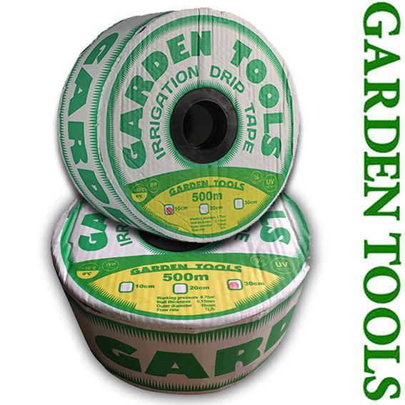 Лента для капельного полива Garden Tools 10 (300м)