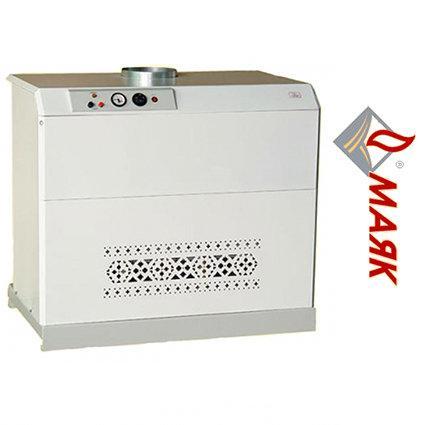 Газовый дымоходный котел МАЯК АОГВ 96 КС (Одноконтурный)