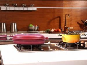 Фото Хит продаж Двойная сковорода 32 см
