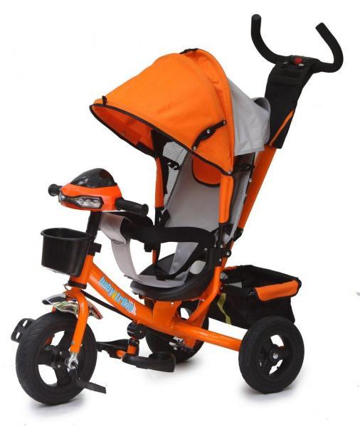 Детский Велосипед Baby trike CT-60