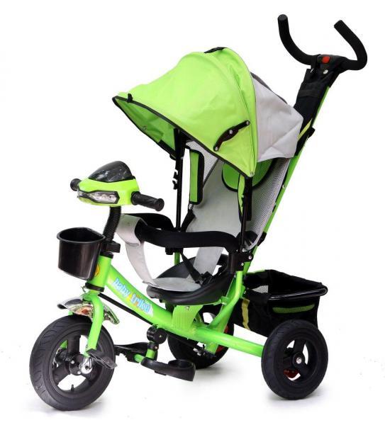Детский Велосипед Baby trike CT-61