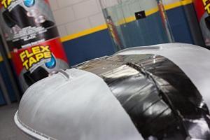 Фото Хиты продаж Водонепроницаемая изоляционная лента Flex Tape