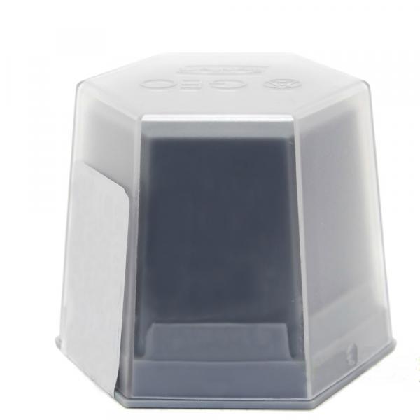Воск GEO Classic серый опак (Renfert) 75г