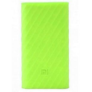 Фото  Чехол Xiaomi Power Bank Case 2 10000mAh Green (Код товара:3864)