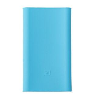 Фото  Чехол Xiaomi Power Bank Case 2 10000mAh Blue (Код товара:3863)