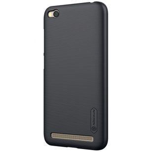 Фото  Чехол Xiaomi Redmi 5A пластик Black Nillkin (Код товара:3743)