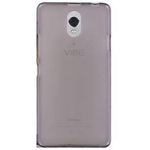 Фото  Чехол силиконовый Lenovo Vibe P1m Gray (Код товара:4172)