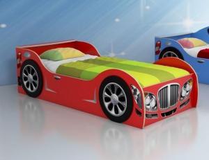 Фото детские кровать машина 4WD