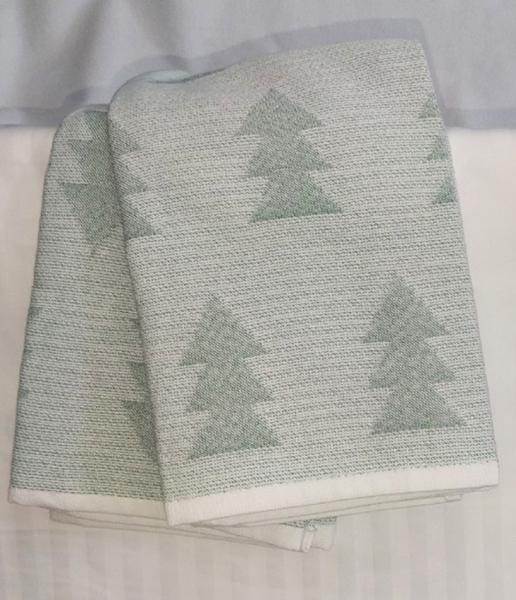 Набор полотенец 50*70 (2шт) Елочка