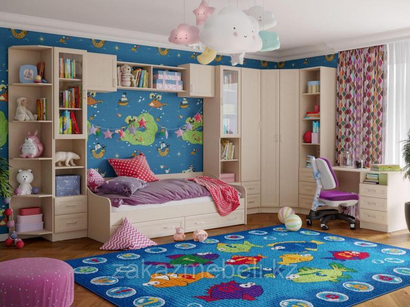 Фото Детская мебель Детская модульная система Вега (МИФ)