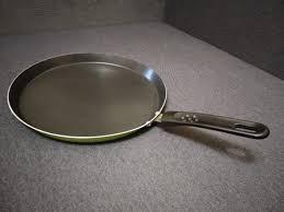 Сковорода для блинов с тефлоновым покрытием Ø 280 мм (шт) 7529