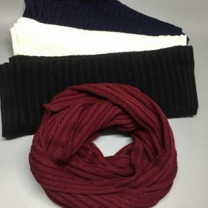 Фото Шапки, шарфы, рюкзаки, перчатки, кепки Длинный зимний хомут