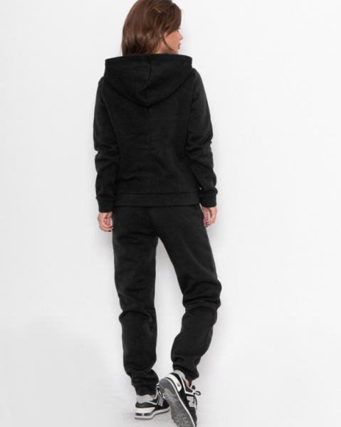 Фото  Спортивные костюмы ISSA PLUS 11088  L черный